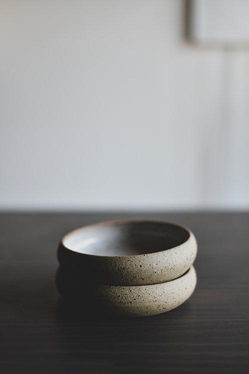 Fleck bowl