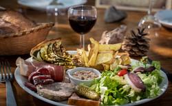 Cuisine traditionnelle et locale