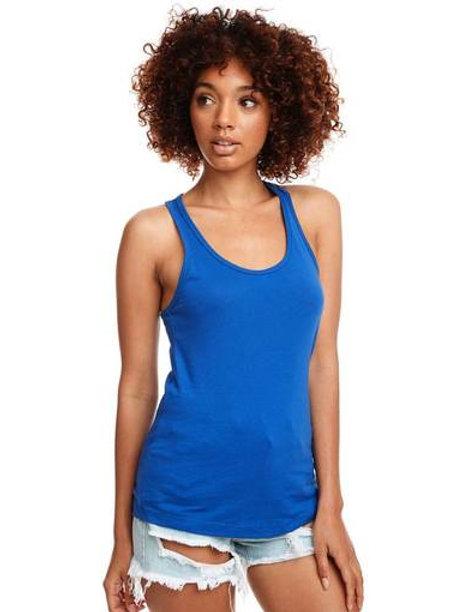 DOPE 2.0 Female Tee Blue