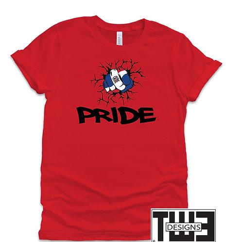 Dominican Republic Pride