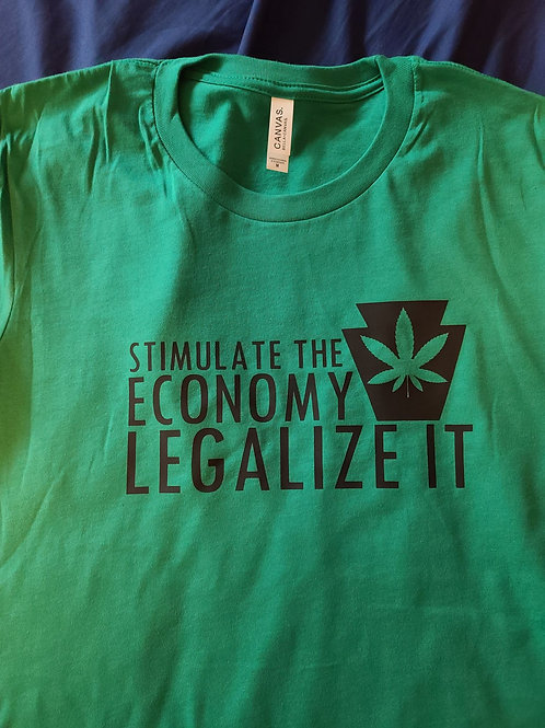 Legalize it Pa #4
