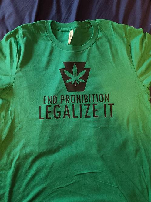Legalize it Pa #2