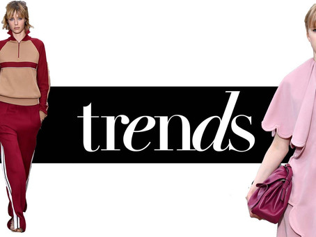 Stunning, Timeless Women's Fashion Trends