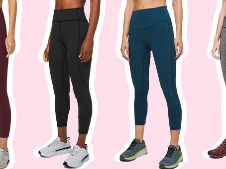 How To Shop For The Best Leggings?