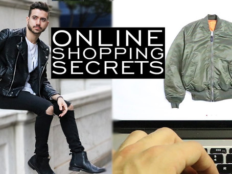 Online Fashion And Shopping Tips