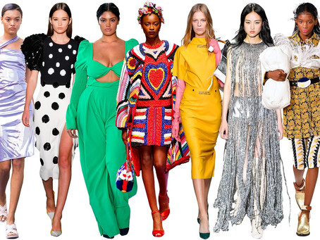 Inilah Mengapa Fashion Penting Dalam Hidup Anda