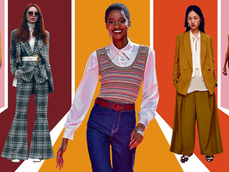 An Overview of Fashion in the 1970's