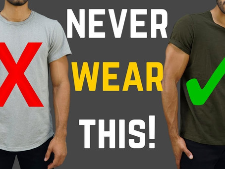 10 Things You Should Never Wear