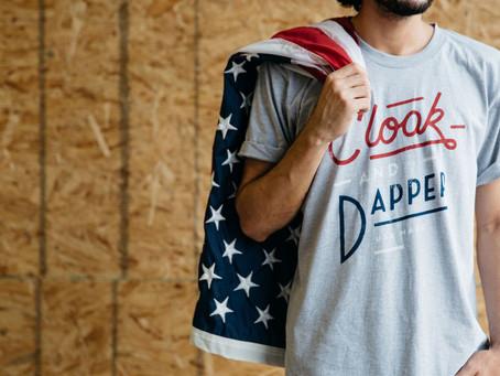 The American T-Shirt