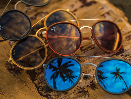 Latest 2020 Sunglasses Trends for Women and Men