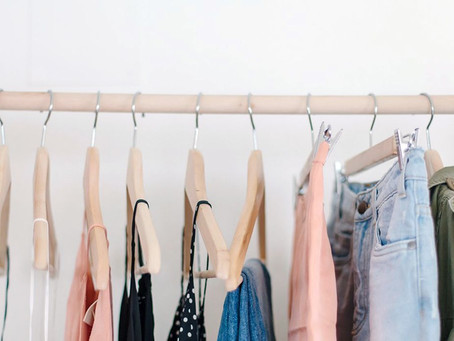 Fashion Tips - Five Simple Ways to Update Your Wardrobe