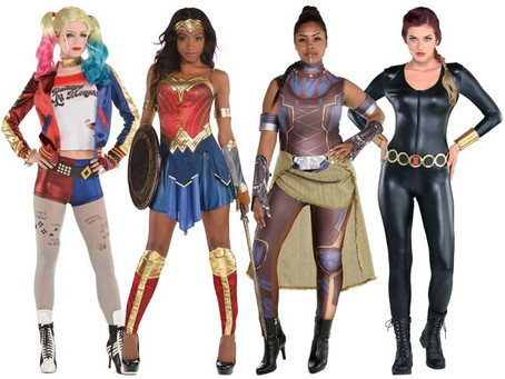 5 Tips to Buy the Best Cosplay Costumes
