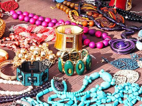 Choosing Fashion Accessories