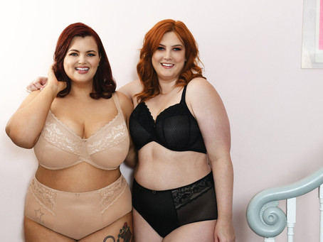 Plus Size Lingerie Is For You