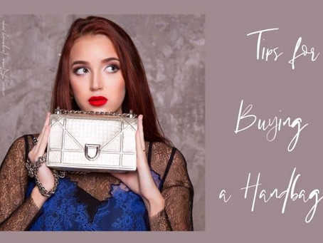 Tips For Buying Fashion Handbags