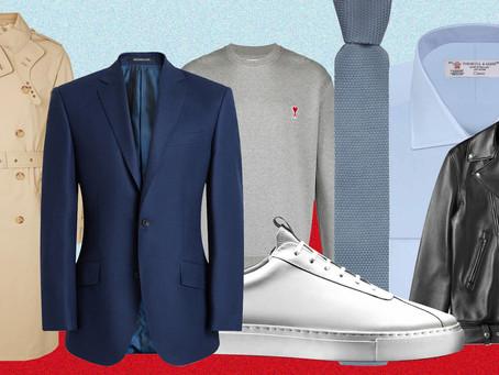 Top 10 Fashion Essentials This Holiday Season