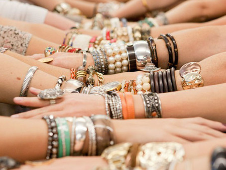 The Beauty of Bangles