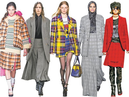 Top 10 Women's Fashion Tips For Autumn