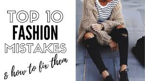Top 10 Casual Fashion Tips