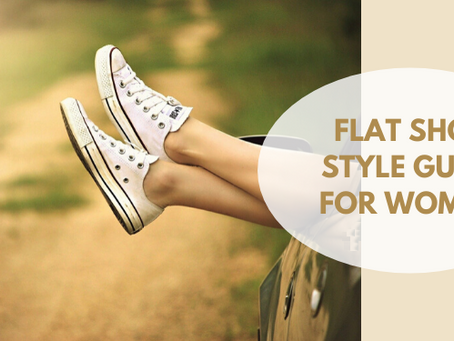 Flat Shoe Style Guide For Women