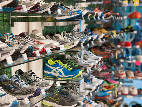 Tips to Buy Sports Shoes