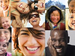 ¿Conoces el poder que tiene una Sonrisa?