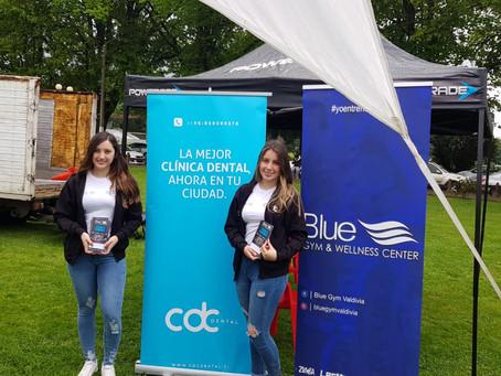 CDC Dental Valdivia participó de la 36ª versión de la corrida PDI