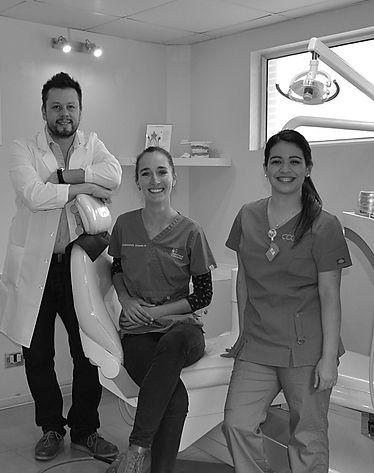 Dr. Pablo Cifuentes - Implantes Dentales y Rehabilitación Oral en Concepción