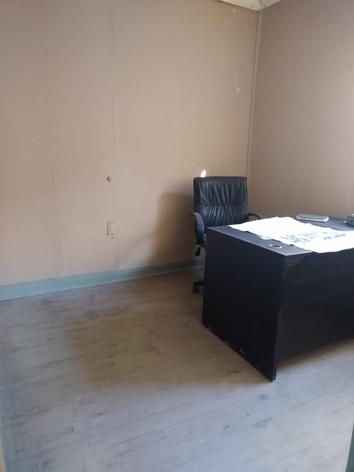 Oficina 2do piso