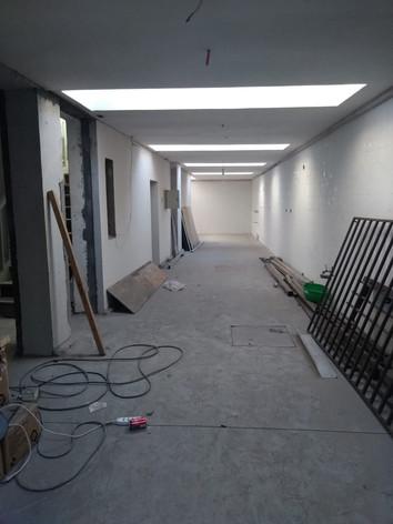 1er piso lateral (cocina restaurant)