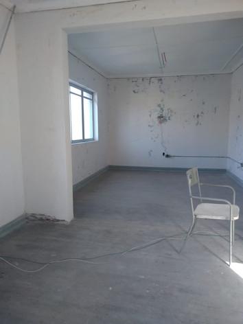 2do piso espacio libre