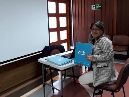 Concepción: Operativo Dental en terreno DAEM