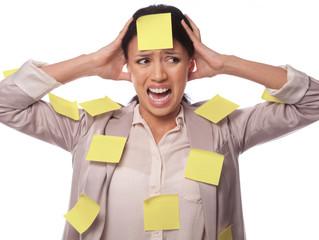 La solución para el estrés de fin de año