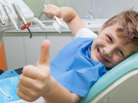 7 señales que indican que debes visitar a tu dentista