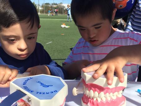 Concepción: Participamos de la VI versión del Día Internacional del Síndrome de Down