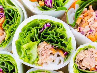 Importancia de los alimentos en la salud bucal