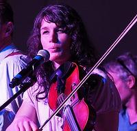 Carrie Eames musician Winsome Lost Live Band Live Music Wellington Wairarapa Manawatu