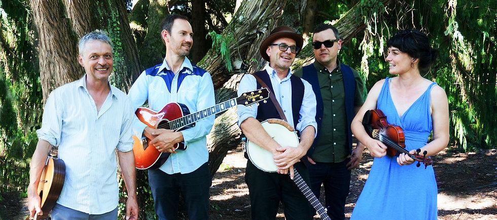 Live Music Live Band Wedding Band Winsome Lost Wellington Wairarapa Manawatu