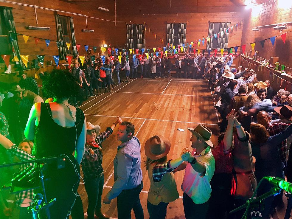 Winsome Lost Wedding Band Live Band Live Music Wellington Wairarapa Manawatu Dance Calling