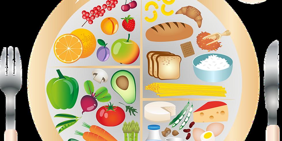 Webinar - MundArt. Diätstress ade – mit intuitivem Essen zu einem besseren Bauchgefühl