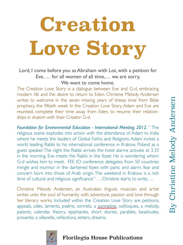 Creation Love Story