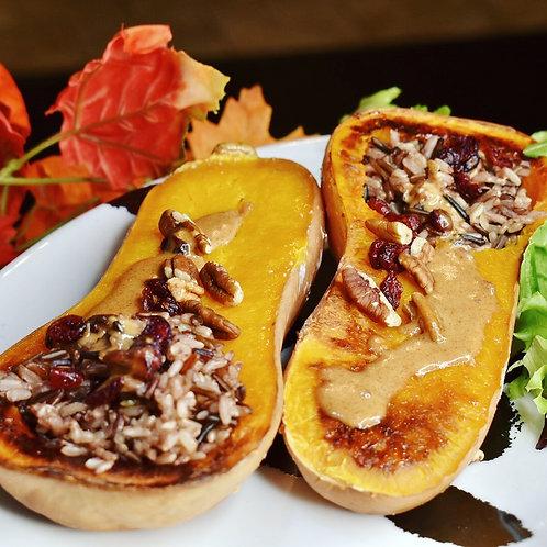 15 vegetarian Meals