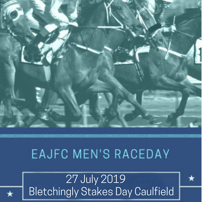 Mens Race Day