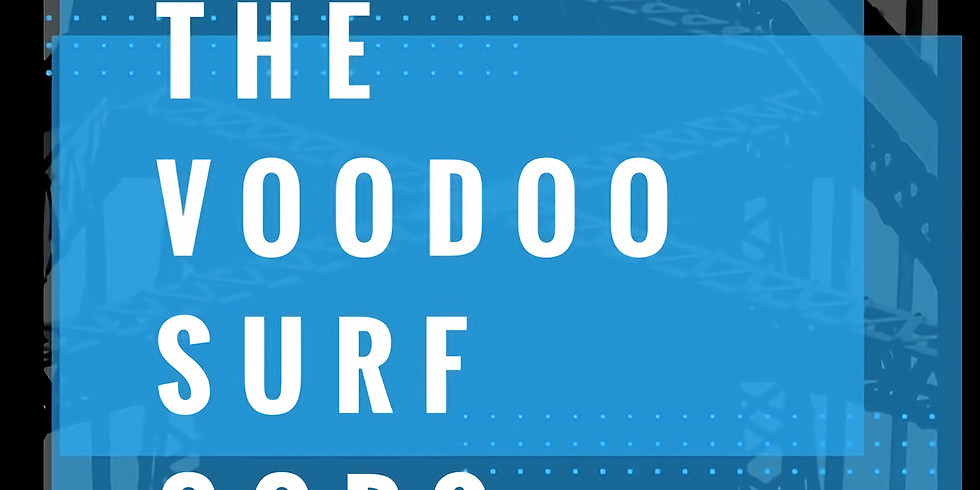 Voodoo Surfgods