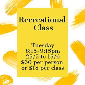 Recreational Classes.jpg