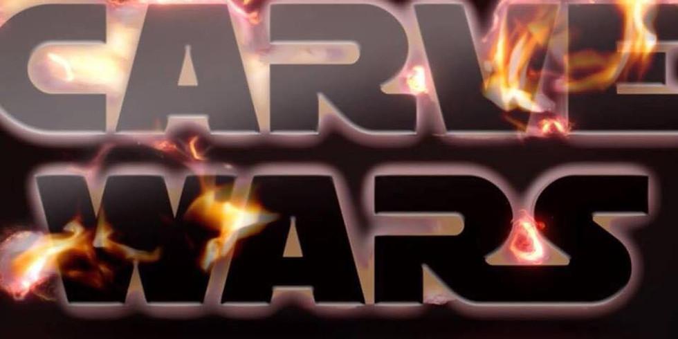 Carve Wars Warwick, NY