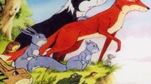 Les animaux du bois de Quat'sous