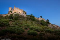 château de sail-sous-couzan