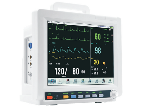 Bedside Patient Monitor