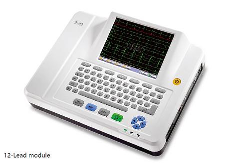 ECG 12 Channel Electrocardiograph CM1200A - Comen